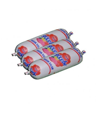 Gelka Göçebe 250 Gr Tavuk Baton Salam